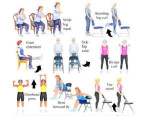 osteoporosis-exercises